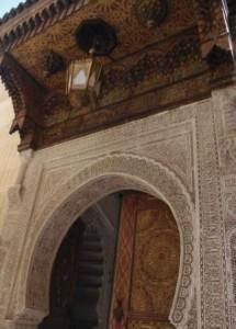 Medina - tomb