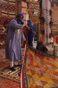 IMGP5481 -Carpet show