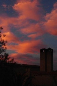 Sunrise Erfoud