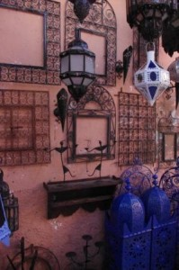 Marakech Market