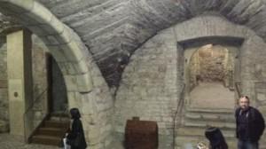 Underground Praha