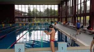 Charles University Pool