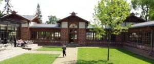 Pavilion Grébovka