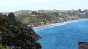 Oneroa Beach Wiaheke Island