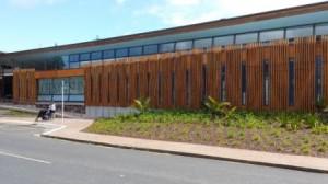 New Waiheke Library