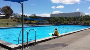 Waipawa Swimming pool