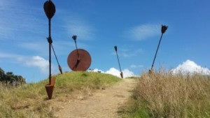 Headland Sculpture