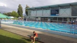 Papatoetoe Centennial Pool