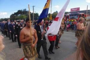 Maori escort
