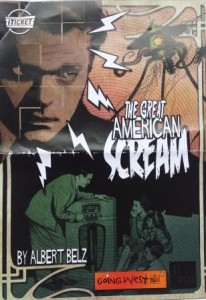 Grt American Scream