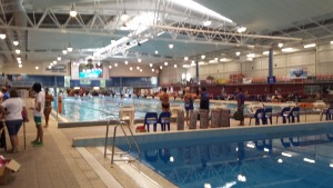 West Wave Leisure Centre