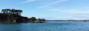 Huhuri Bay