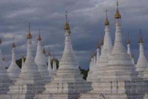 Sandarmuni Pagoda