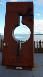 Taupo Sculpture