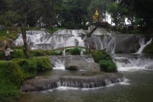 Falls in Pyin Oo Lwin
