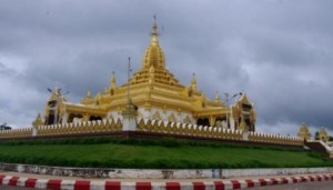 Favourite Temple