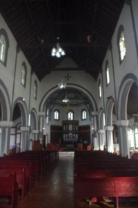 Interior Anglican Church