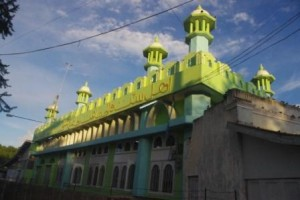Kalaw Mosque