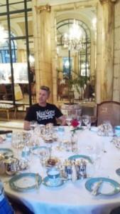 Alviar Palace hotel