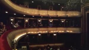 Maipo Theatre