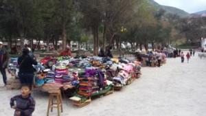 Purmamarca Market