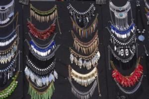 San Telmo Market Jewelry