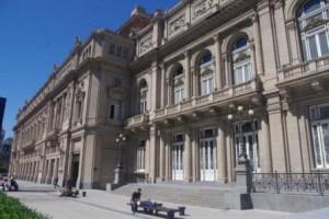La Colón Opera House