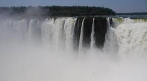 Iguazu Argentina Devi's Throat