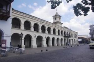 Cabildo Histórico