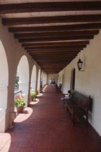 Cabildo Loggia