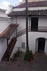 Casa de Arias Rengel